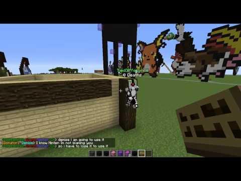 Minecraft with Friends (Twitch Stream #2) - 22 / 23