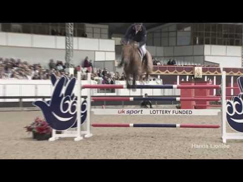 Adderall || Equestrian Music Video
