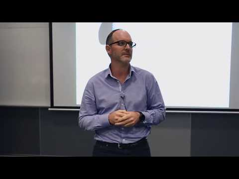 Complex wheelchair seating: Russell Thom, 2017 ECU 3MT Runner Up