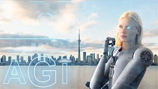 The Dawn of Artificial General Intelligence - Can We Survive a Post AGI World?
