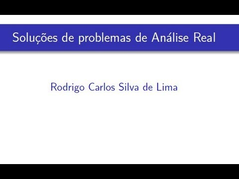 Soluções de análise 4.1.1 e 4.1.2 Séries