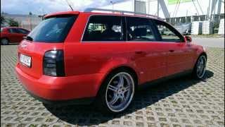 19 Tdi 85kw Audi A4 Avant Pakvimnet Hd Vdieos Portal