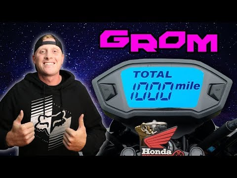 1,000 MILE GROM UPDATE!! | Things I Hate | Oil Change & More!