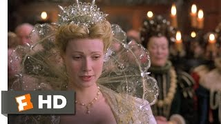 Download Shakespeare in Love (3/8) Movie CLIP - Viola Meets the Queen (1998) HD Video