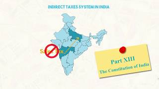[Good and Services Tax - Part 1] Old Indirect Tax System