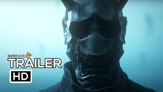 GHOSTWIRE TOKYO Official Trailer (E3 2019) Sci-Fi Game HD