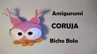 Amigurumi Bicho Bola - Gato - Kit Amigurumi Círculo - YouTube   180x320