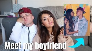 Meet My Boyfriend | How did we meet? *Q&A*