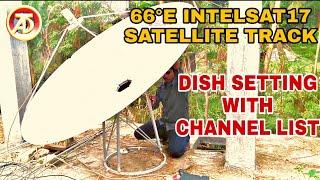 intelsat 17 lnb details Videos - 9tube tv