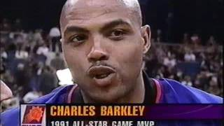 1996 NBA All-Star Game