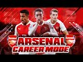 Fifa 17 Arsenal Career Mode Episode 1 Who Should We Buy