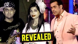 Priyanka Jagga's DIRTY Secret REVEALED! | Bigg Boss 10