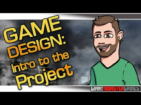 Board Game Design 01 - Introduction to the Project