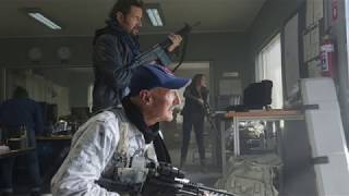 TREMORS 6 COLD DAY IN HELL FIRST LOOK