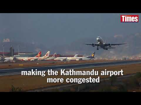 Air Jam: Tribhuvan International Airport
