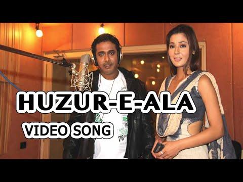 Song l Huzure-Ala l Feat. Sara Khan &  Pawa