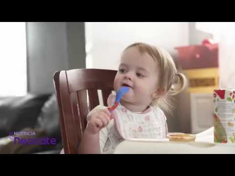 Neocate® Splash - Ideal amino acid-based formula for toddlers with food allergies