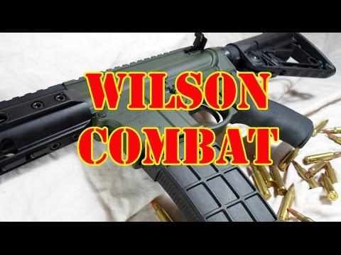 Rock Paracord - Wilson Combat Recon Tactical