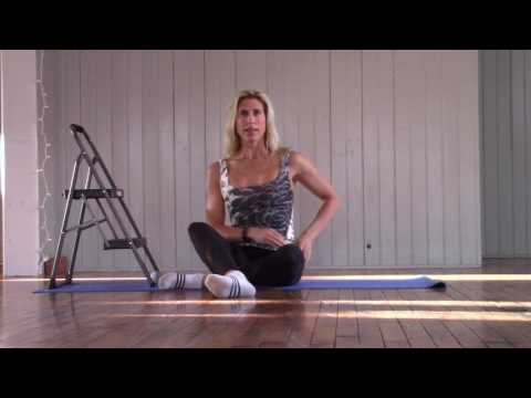 Low Back Pain Relief: 3 Quick Fixes!