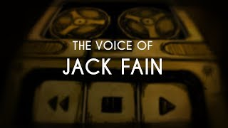 Jack Fain - November 18th, 1943