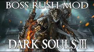 How to break Dark Souls 3 with ANY weapon (PKCS & Storm Ruler)