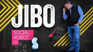 Jibo Review 2018: This Robot Will Steal Your Heart (Through Your Wallet)