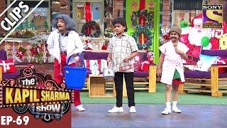 Dr. Mushoor Gulati, Chandu & Rajesh Arora