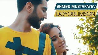 Ahmed Mustafayev Deyerlimsen (2019 clip) trend