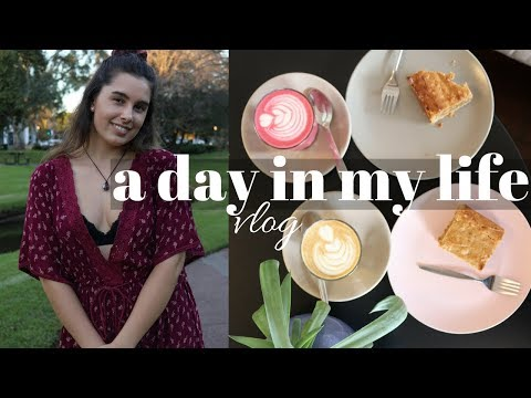 A DAY IN MY LIFE VLOG | + chat about balanced eating
