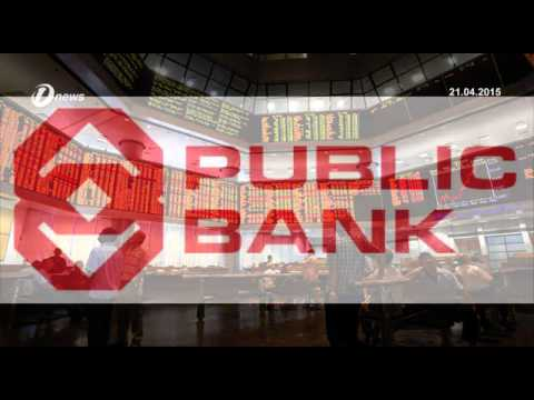 Public Bank Berhad Surprises With 2015 First Quarter Results Announcement