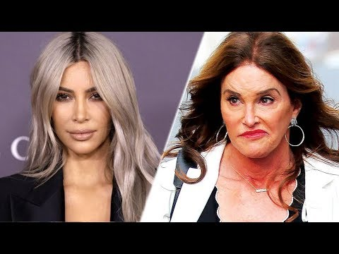 Kim Kardashian HELPS Deliver Khloe's Baby Girl! Caitlyn Jenner Refuses To Acknowledge Birth!