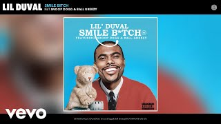 Download Lil Duval - Smile (Living My Best Life) Video