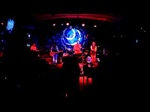 Hotel California - ID Talent @ Hard Rock Cafe