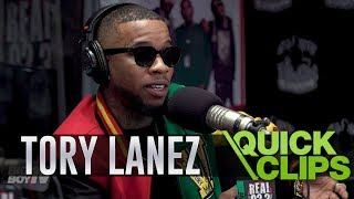 Tory Lanez Weighs In On Drake Getting Booed At Camp Flog Gnaw