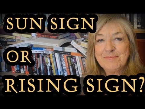 Rising Sign vs. Sun Sign - Which Horoscope To Watch?