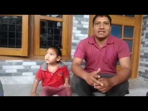 Cerebral Palsy Child improvement | Naadi Yoga Dehradun | 9634729366