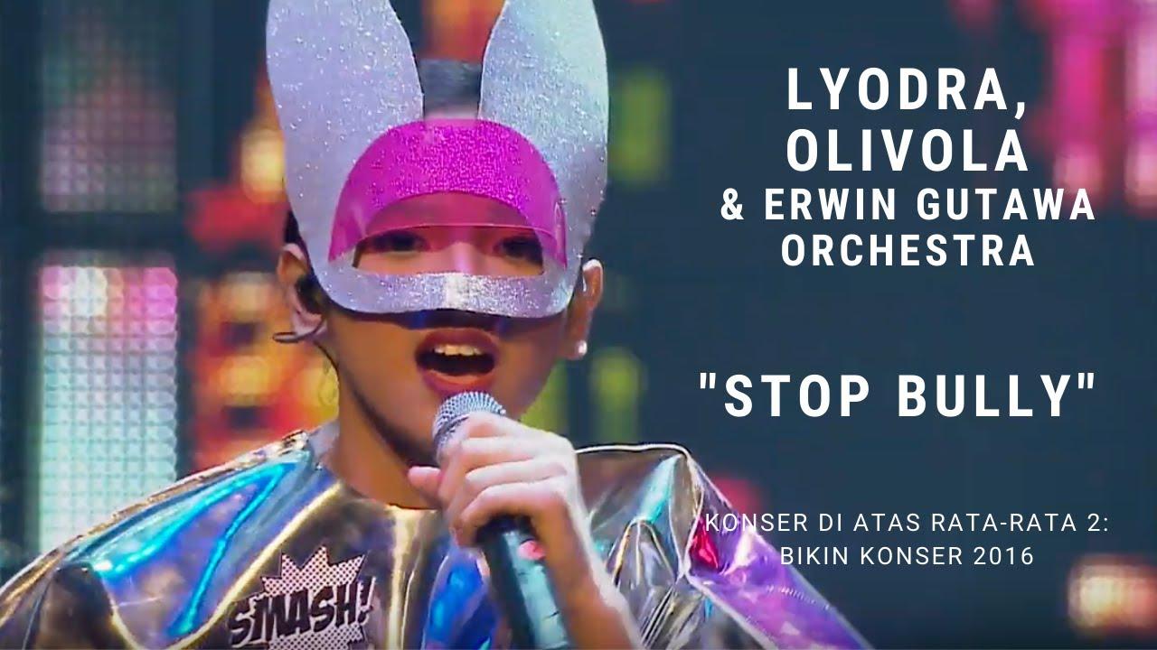 Download Erwin Gutawa - Stop Bully (with Lyodra) MP3 Gratis