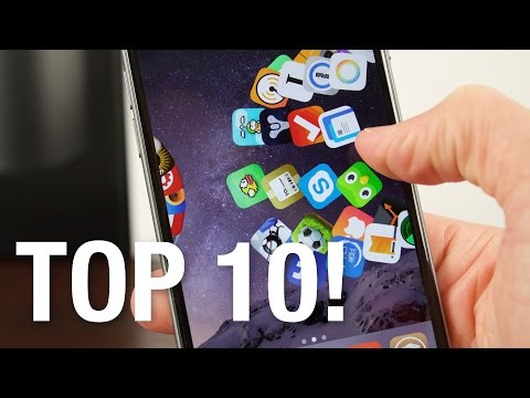Top 10 iOS 8 Jailbreak Tweaks!