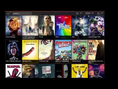Free movie apps for ios ipad ipod iphone(no jailbreak no computer)100%work