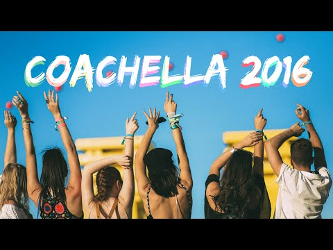 A One Way Ticket To Paradise | Coachella 2016