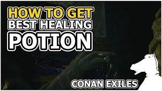 How to get Serpent-Man Weapons Recipe | CONAN EXILES - PakVim net HD