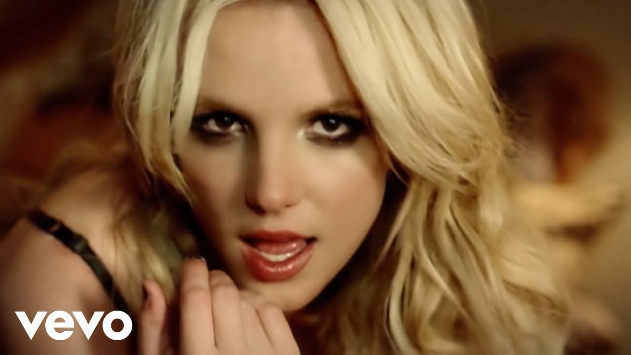 Britney Spears - If U Seek Amy