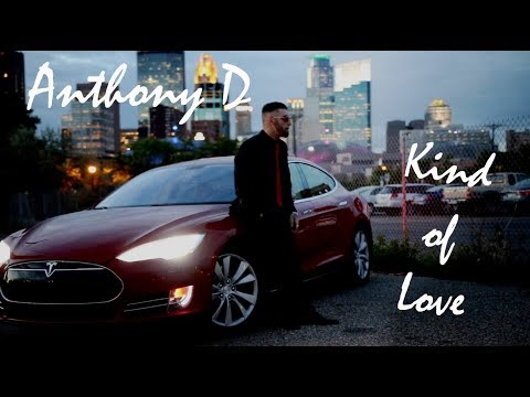 Anthony D - Kind of Love (612)-562-9524