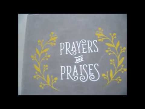 Prayers & Praises for Women