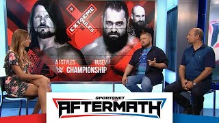 Extreme Rules prediction show - July 10th 2018