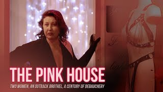 The Pink House - Trailer