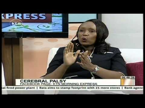 YOUR HEALTH: Understanding Cerebral Palsy