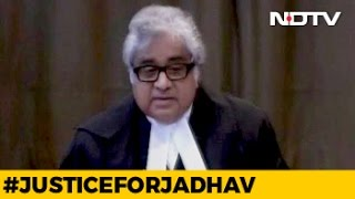 Situation Is Grave, It Is Urgent, Hence Approached This Court: Harish Salve