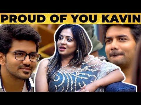Xxx Mp4 Kavin கஷ்டப்படுறத பாக்குறப்போ மனசு உடஞ்சுருச்சு Reshma On Bigg Boss Vijay Tv 3gp Sex