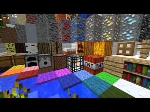 Super TexturePack Minecraft 1.7.2 / 1.7.9 | RedCraft | Mayor Realismo! [2014]
